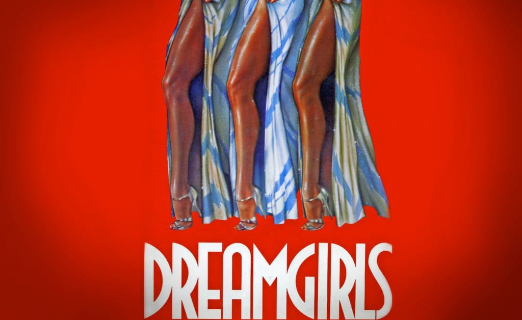 'Dreamgirls' 2017: A Review