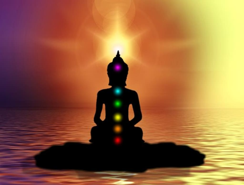 A Step by Step Guide To Balance Your 7 Chakras