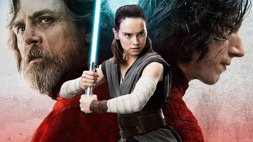 The Last Jedi: Too Much or Too Little?