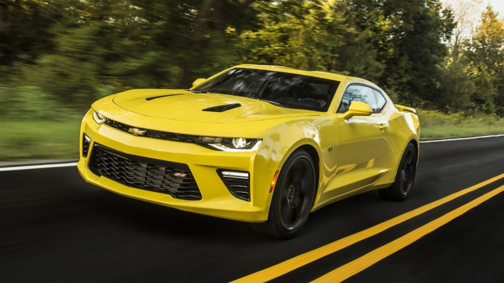Most Reliable American Cars