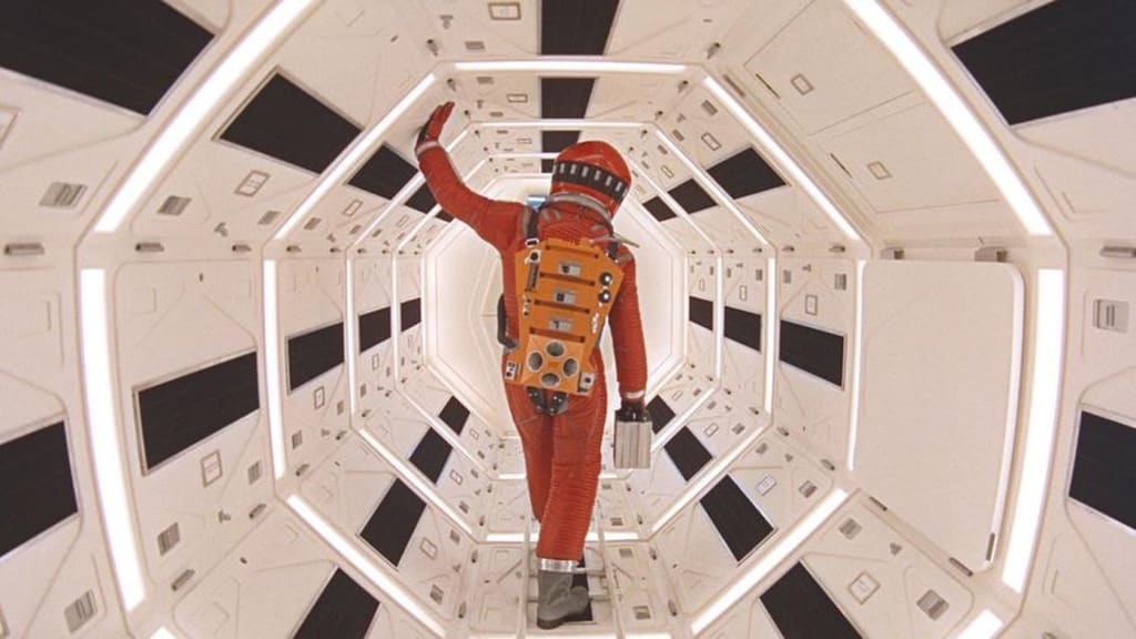 10 Reasons Why '2001: A Space Odyssey' Is the Best Sci-Fi Movie Ever Made