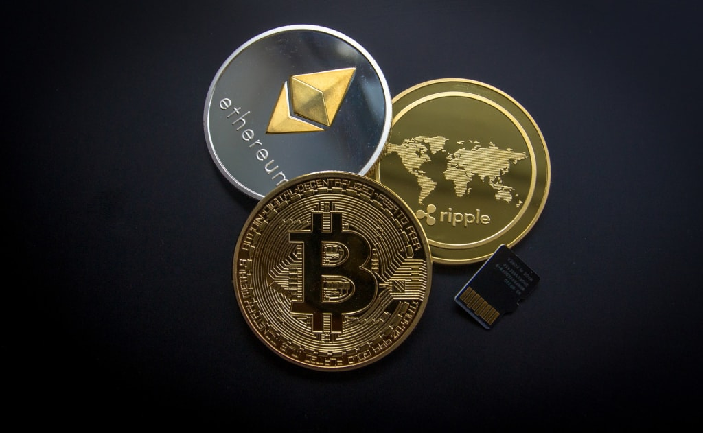 Should You Invest in Cryptocurrencies?