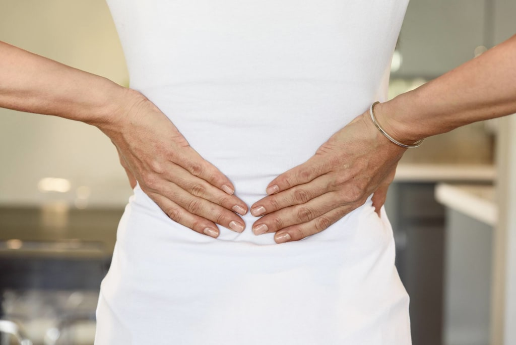 How to Treat Your Back Pain