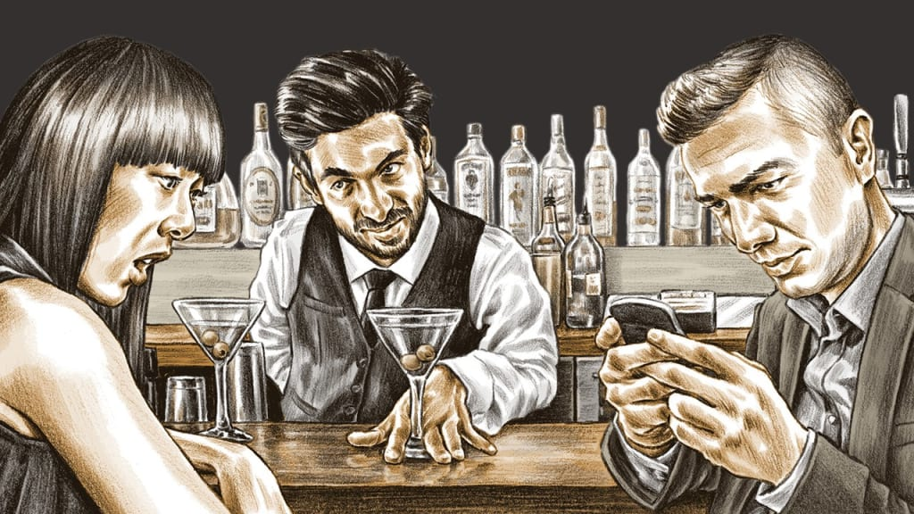5 Best First Date Drinks: What Your Drink Order Says About You