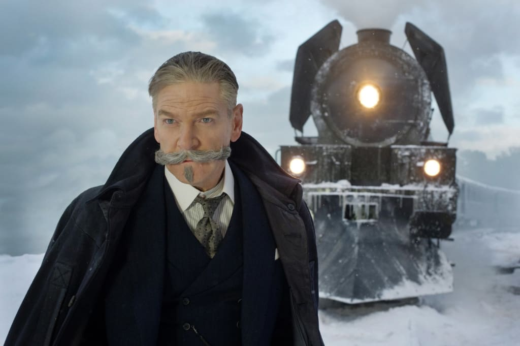 Which is Better: 'Murder on the Orient Express' 2017 or 1974?