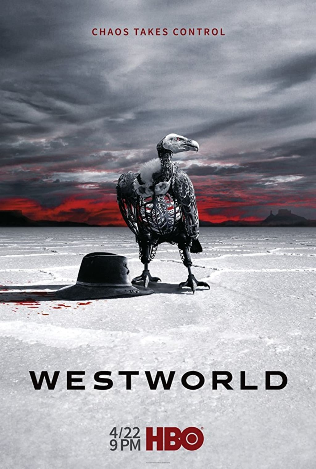 Review of 'Westworld' 2.5