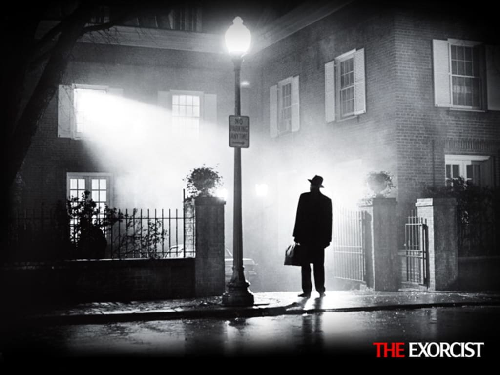 A Filmmaker's Guide to the Horror Techniques Used in 'The Exorcist'