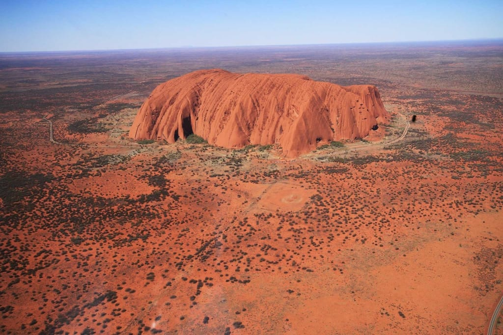 How to Take Care of Your Car During the Big Australian Outback Roadtrip Adventure