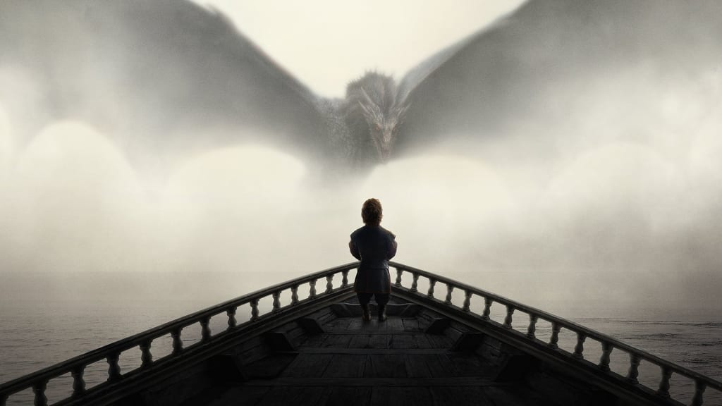 Not Just a TV Show: The Astonishing Impact of 'GoT' on My Life