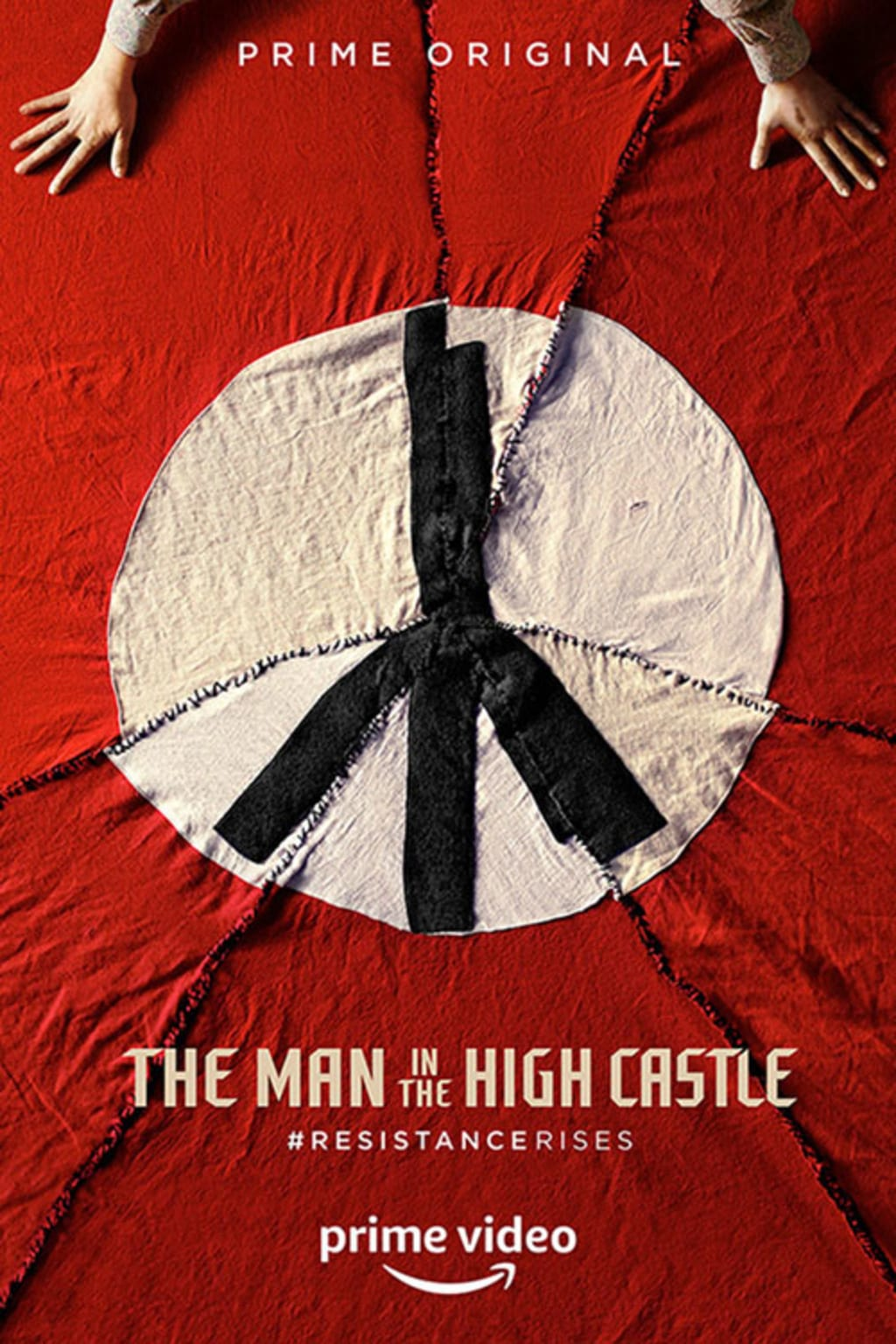 Review of 'The Man in the High Castle' 3.2-3