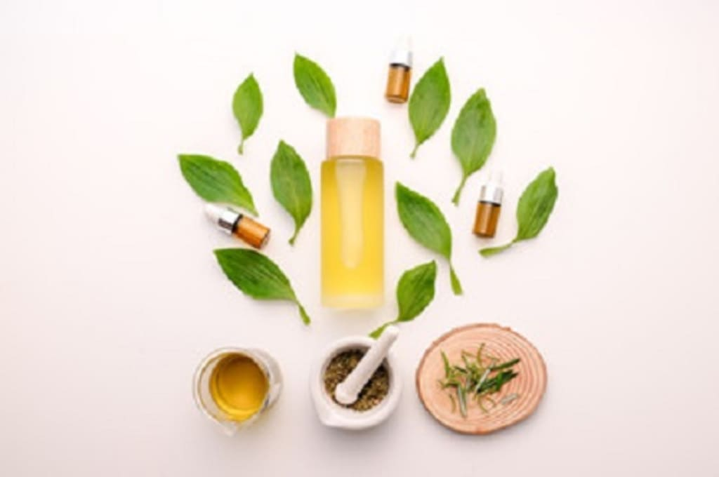 Using Basil Essential Oil to Improve Your Mood