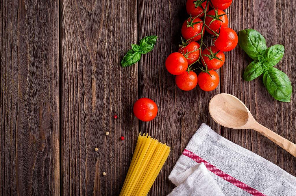 19 No Nonsense Recipes