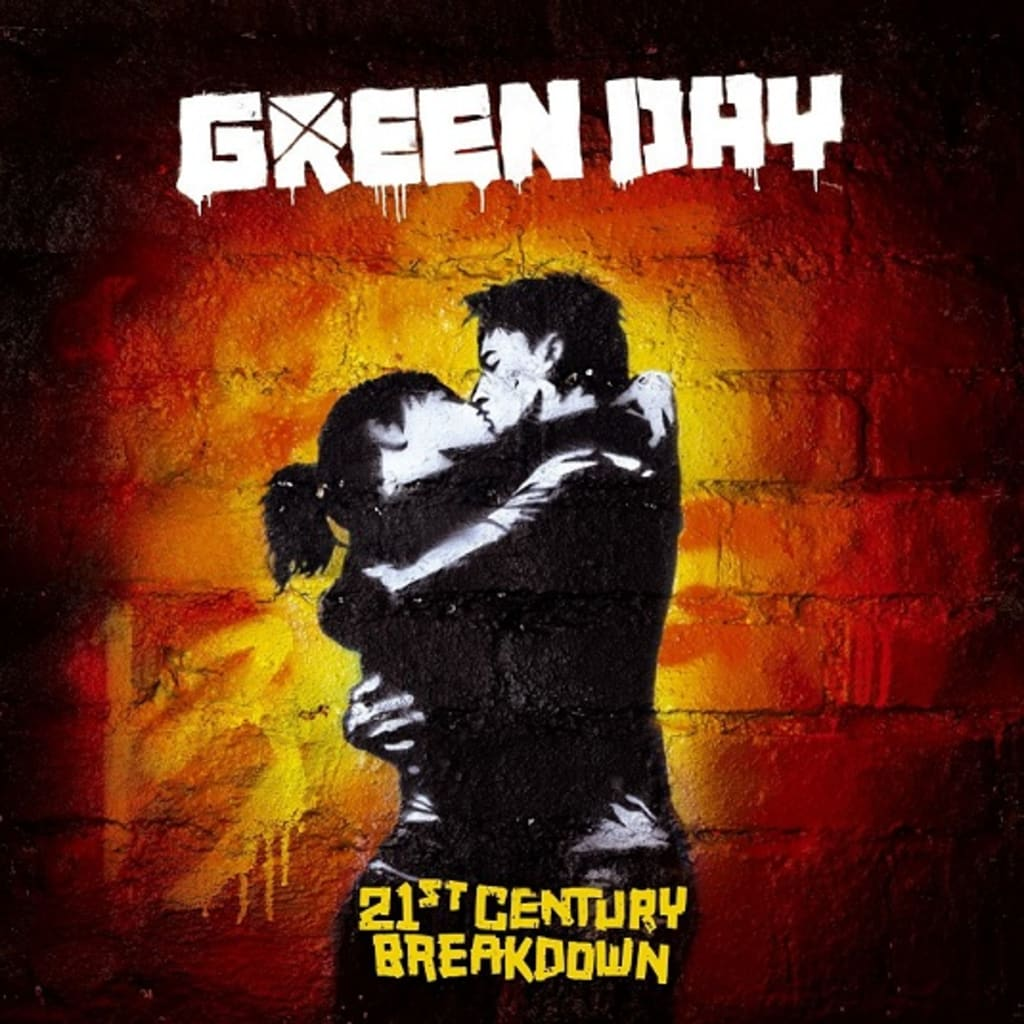 Looking Back at Green Day's '21st Century Breakdown'