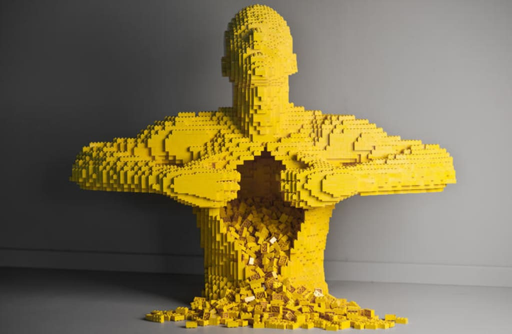 After All These Years, How Is LEGO® Still So Popular?