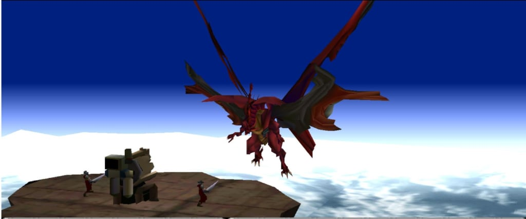 """Forgotten Quests: The """"Other"""" PS1 RPGs"""