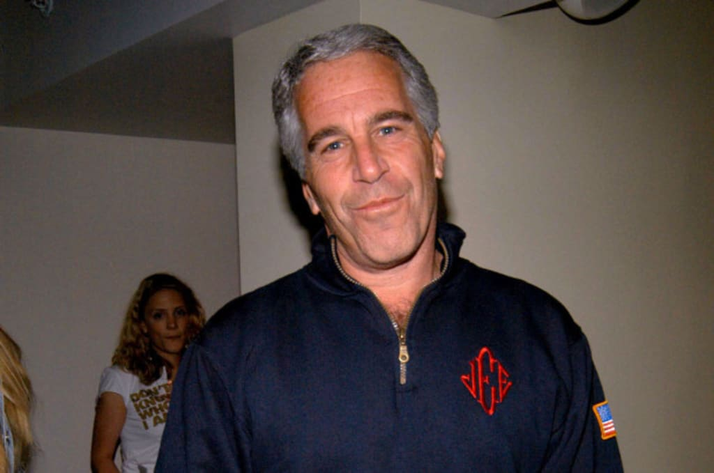 Did Jeffrey Epstein Really Commit Suicide?