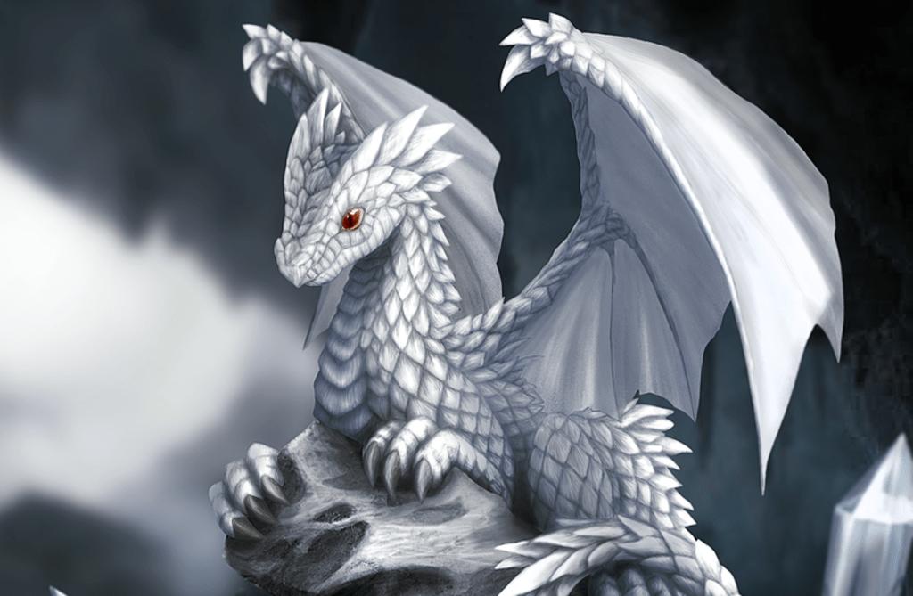 Dragon Lance—Chapter 1
