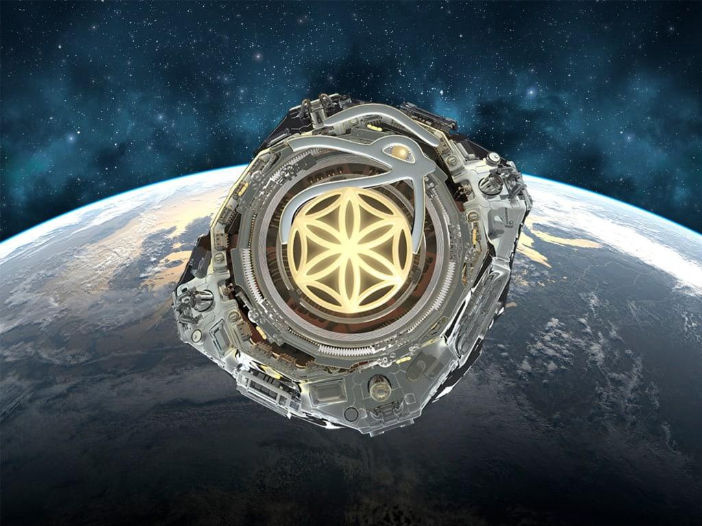 Asgardia the Space Kingdom