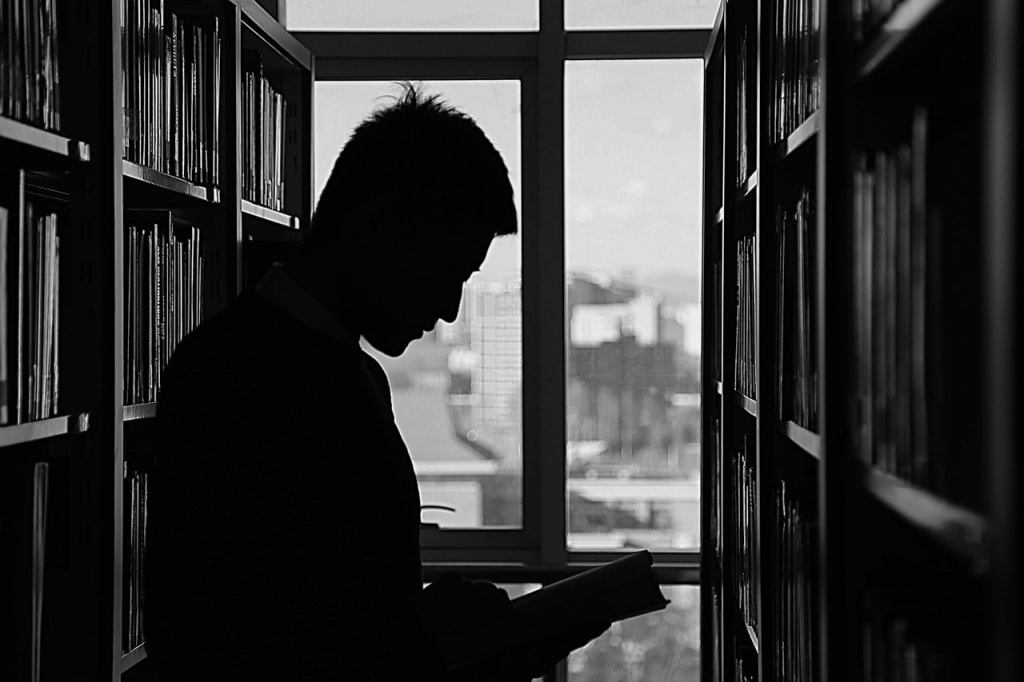 What Is the Purpose of Combing Literature?