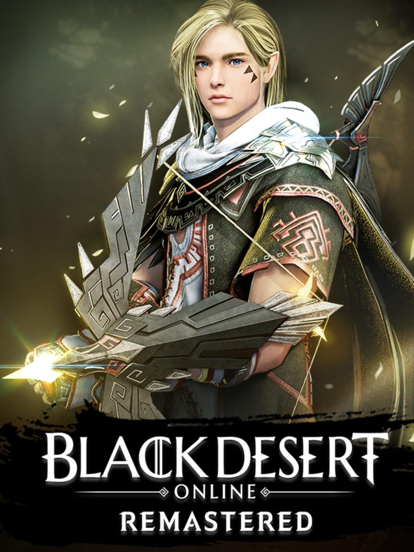 'Black Desert Online' Review