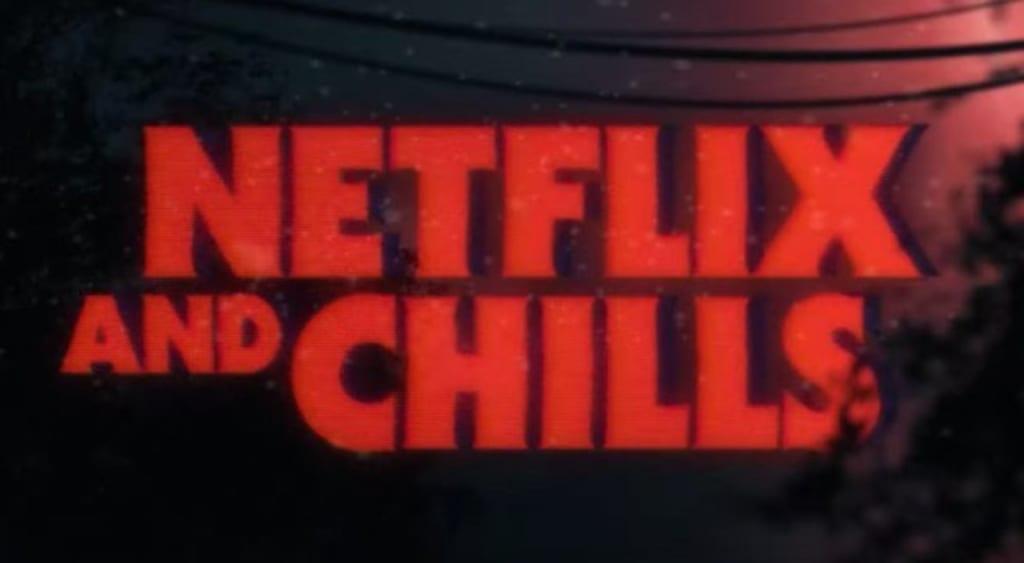 5 Hidden Horror Gems on Netflix