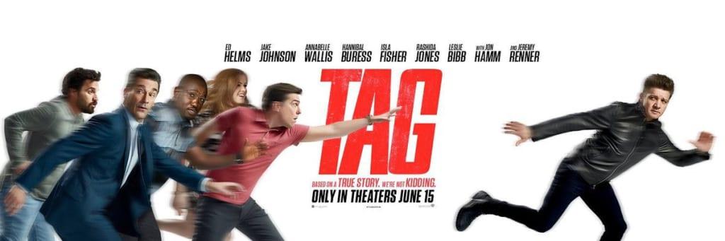 'TAG' (2018)