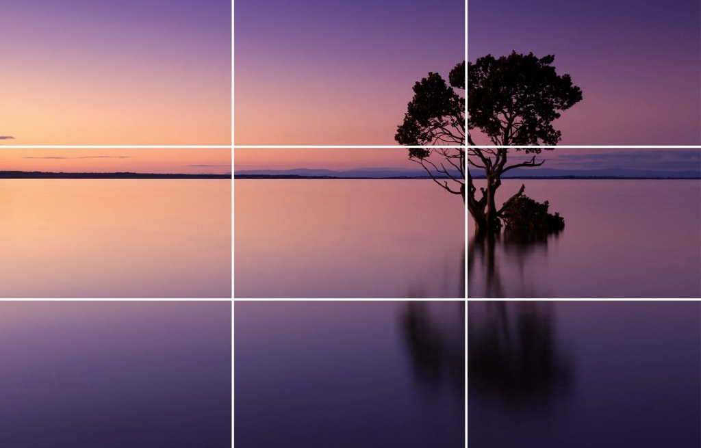Tips for Using the Rule of Thirds in Photography