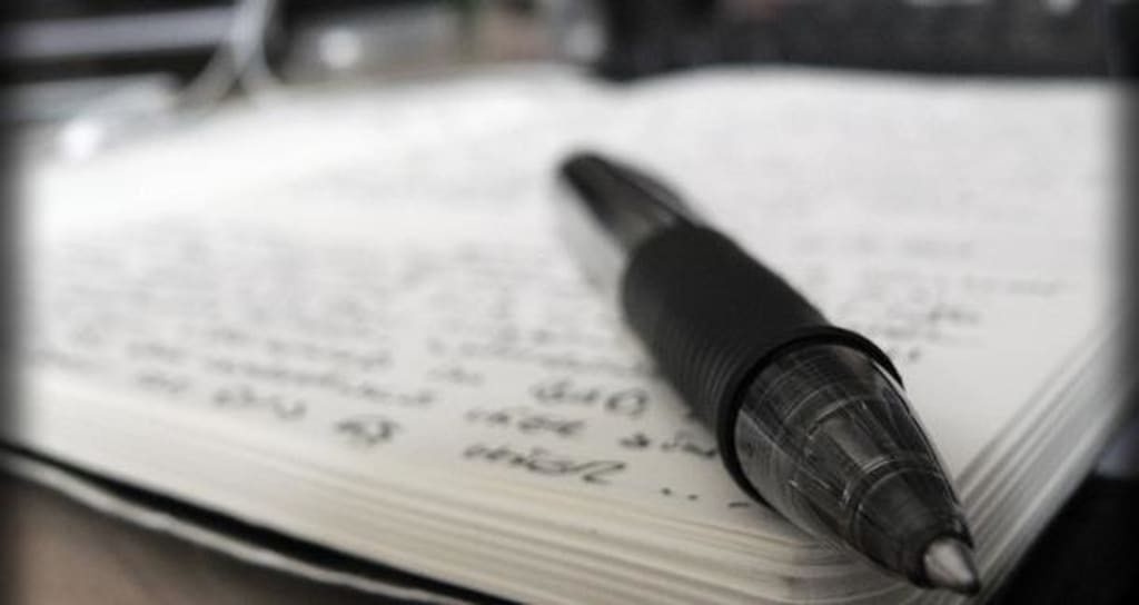 Understanding the Purpose of Writing Is the First Requirement for Writing