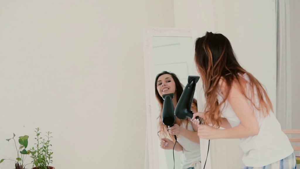 Hair Dryer: Pros and Cons