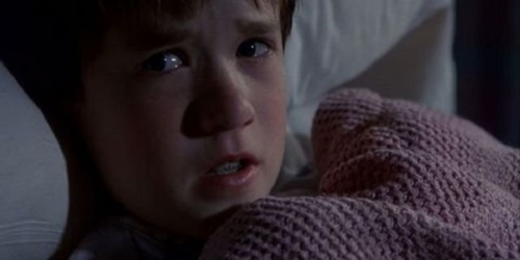 The One Movie You Thought Disney Would Never Do: 'The Sixth Sense'