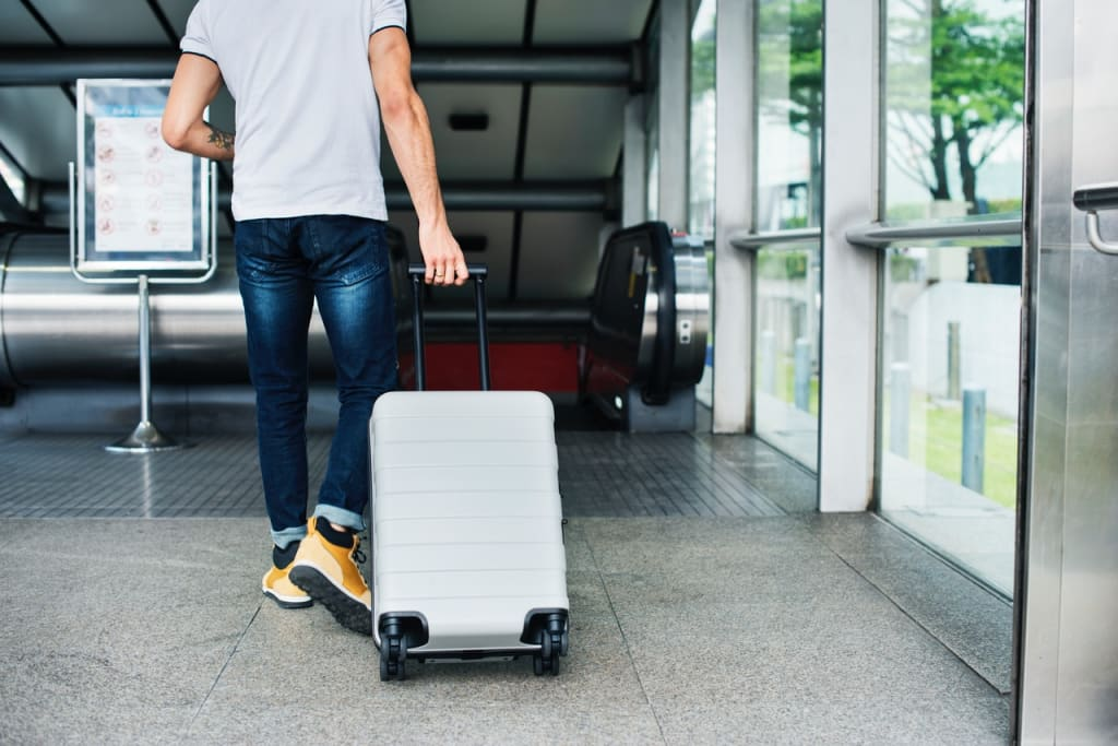 Luggage Carry-Ons for Travel: Finding Carry-On Luggage