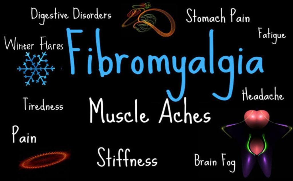 Fibromyalgia and Me