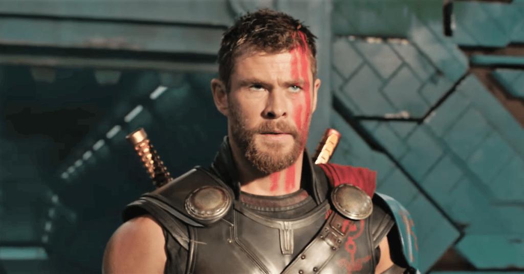 Movie Review: 'Thor: Ragnorak'