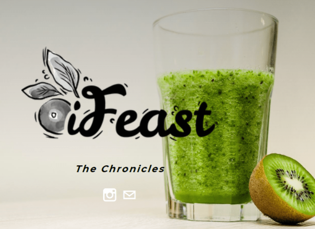 iFeast App Reduces Food Waste One Recipe at a Time