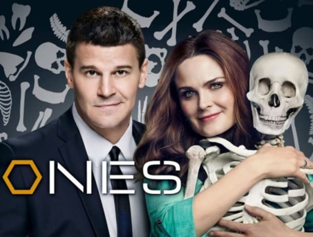 The 5 Saddest Episodes Of 'Bones' To Start The Tears As We Say Goodbye