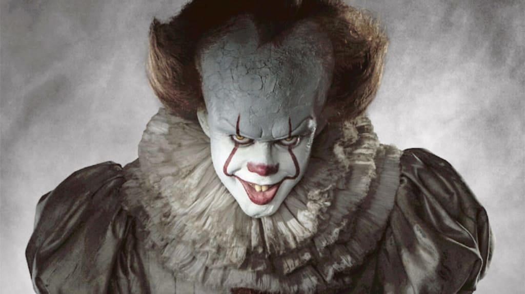 Stephen King's 'IT,' Homophobia, and Charlie Howard