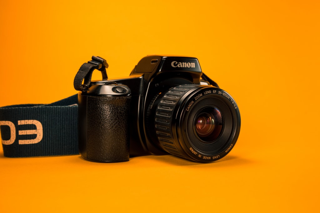 All the Equipment You Need for Your Photography Business