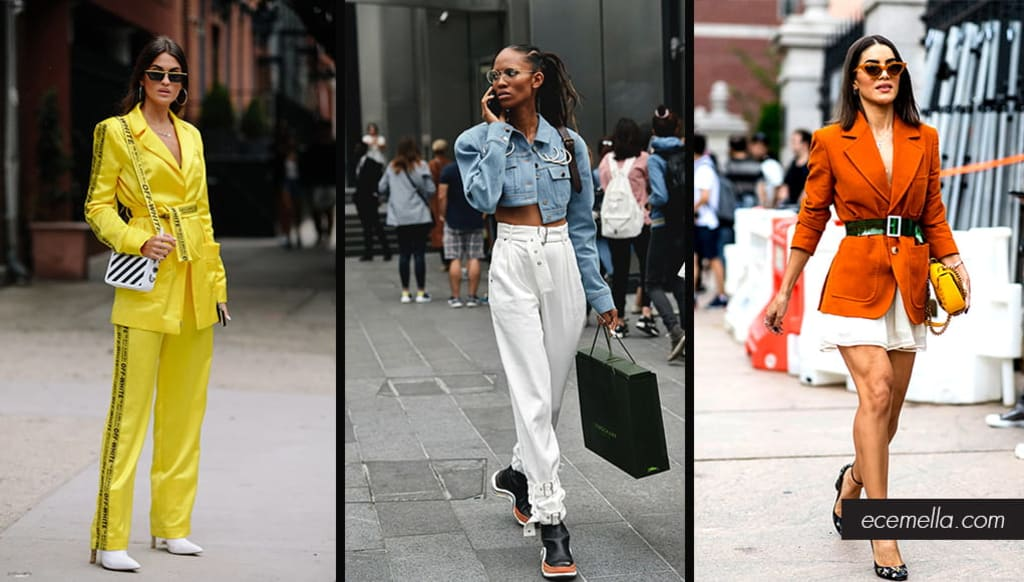 Why 2019 Is the Best Year for Fashion