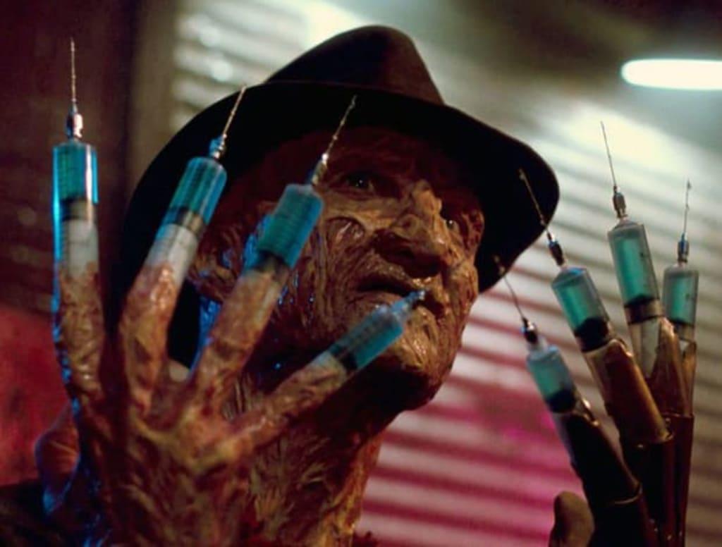 The Fon-Dos And Don'ts Of Horror: 13 Cheesy Halloween Horror Films