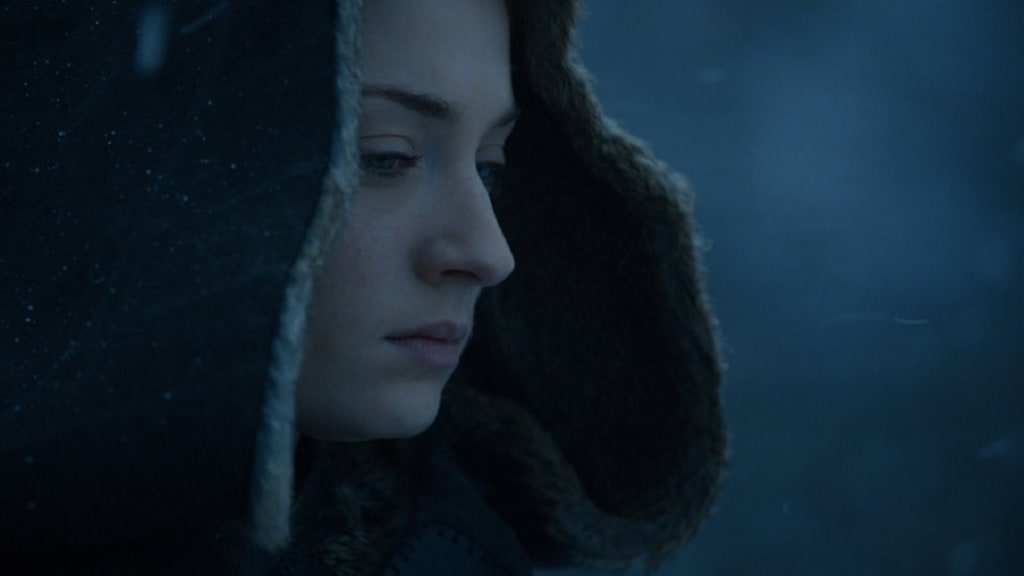 A Cut-Throat Decision: How A Key 'Game Of Thrones' Scene Was Cut From The Finale