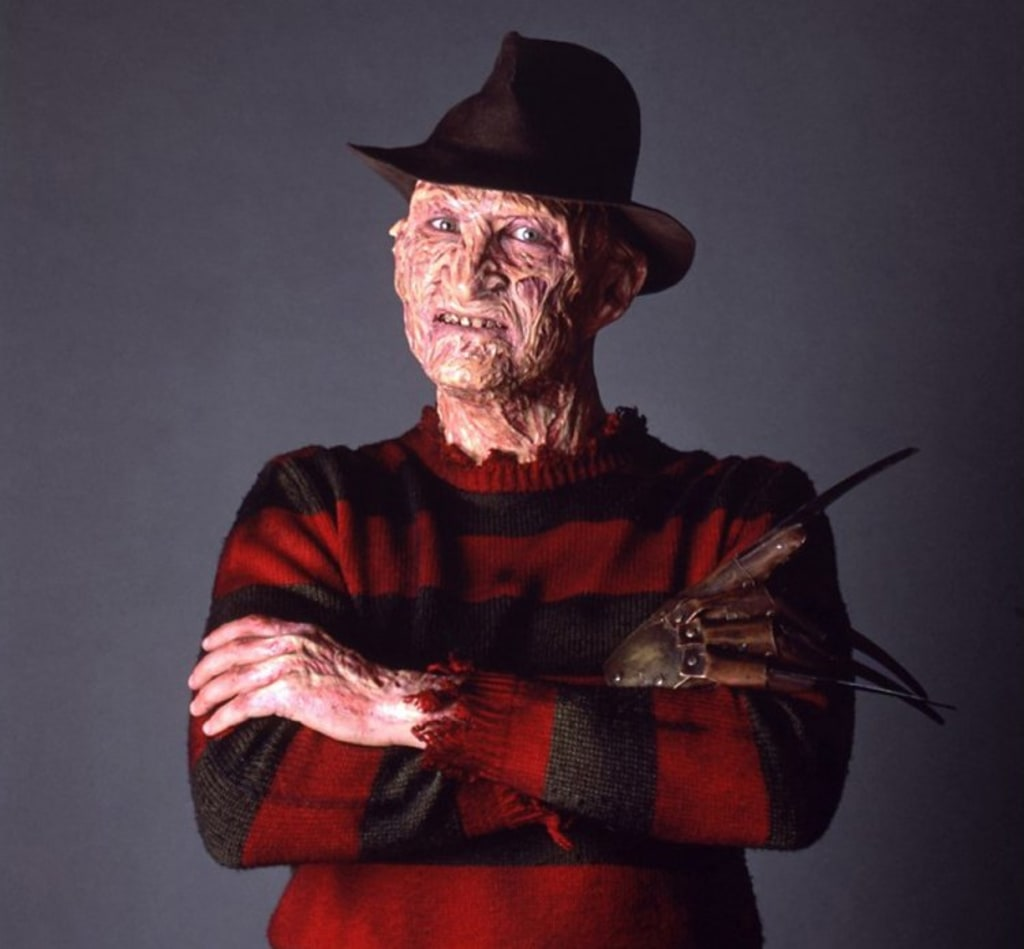 Why 'Nightmare on Elm Street' Is the Best Slasher Franchise