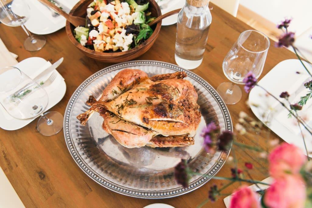 Best Whole Chicken Crock Pot Recipes