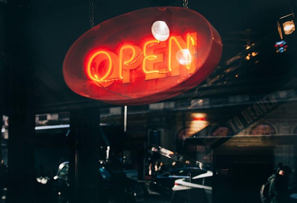 The Three Main Reasons Businesses Fail