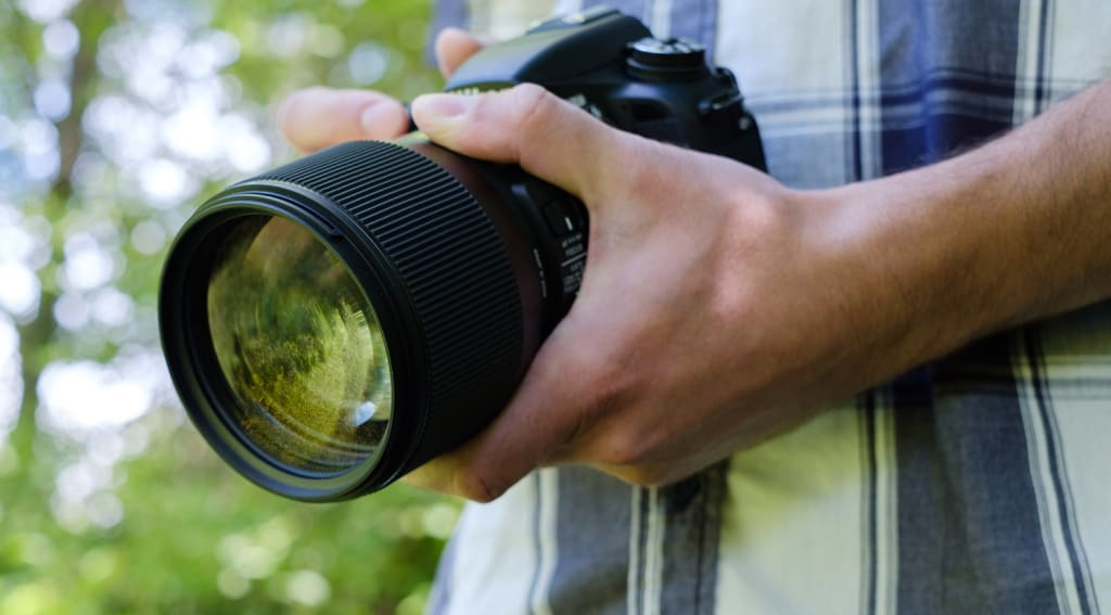 10 Best Lenses for Portrait Photography