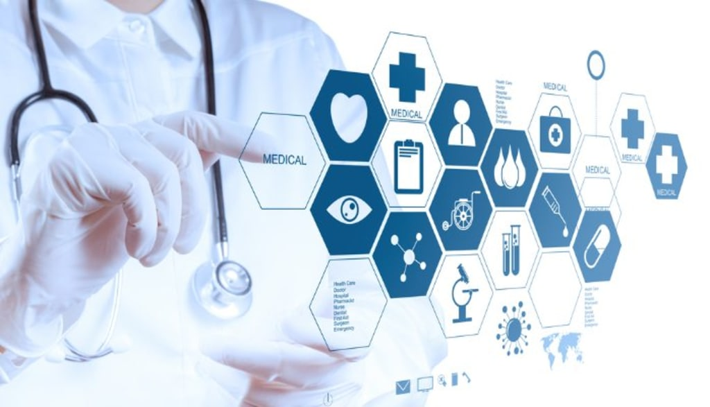 The Integration of Technology in the Field of Medicine: Beneficial or Detrimental?