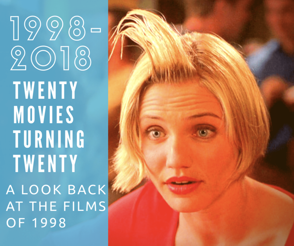 20 Movies Turning 20 Years Old in 2018
