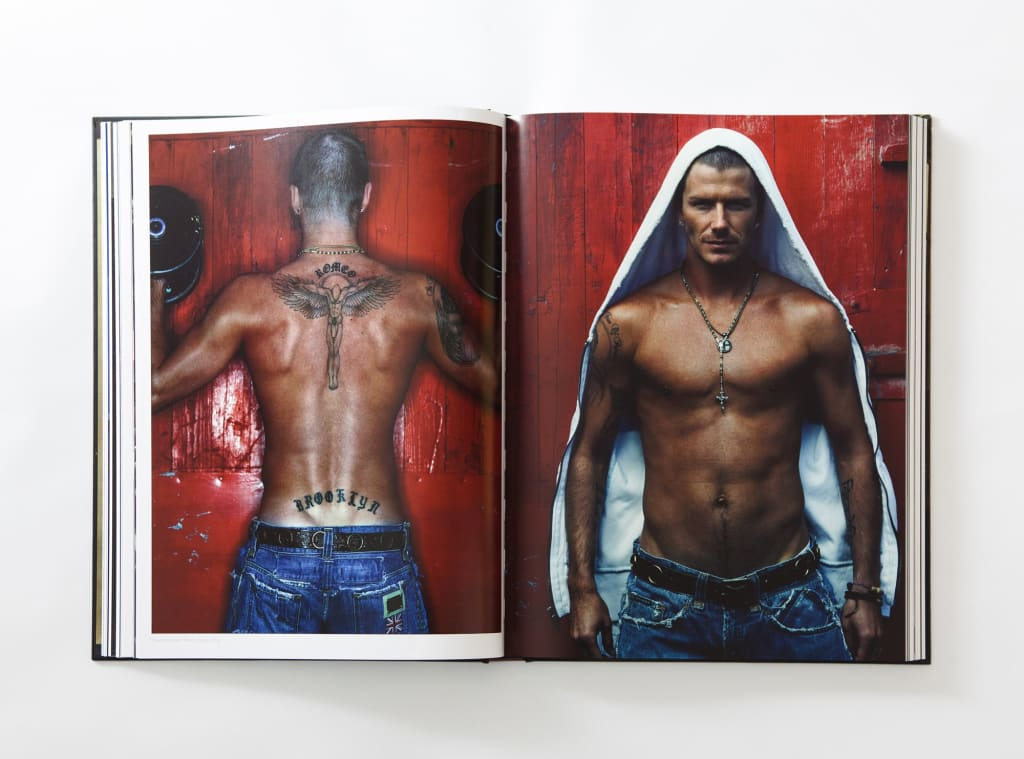 10 Best Portrait Photography Books Ever Published