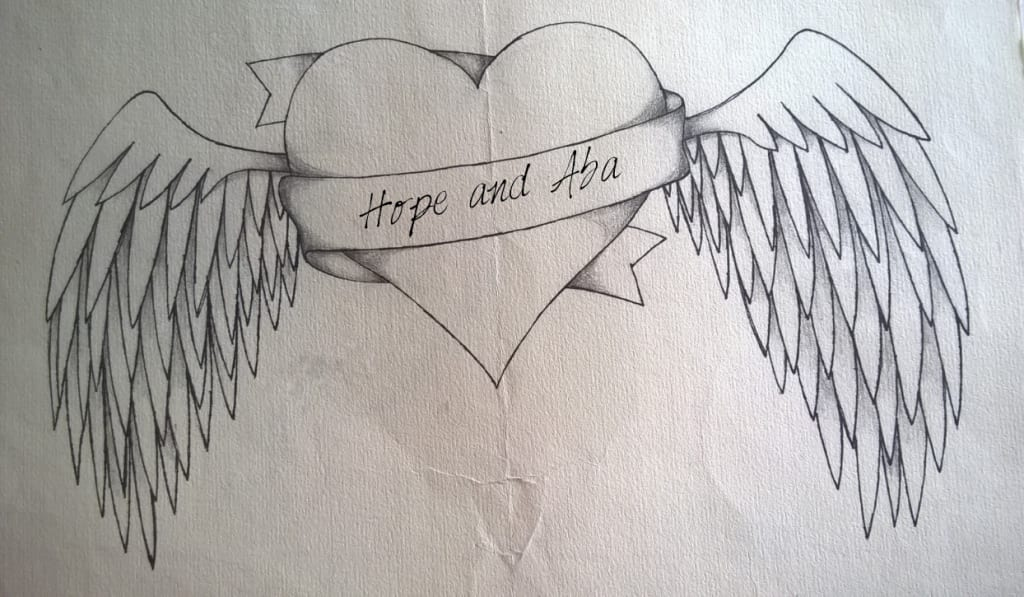Hope and Aba