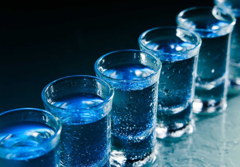 Best Low-Calorie Tequila Brands