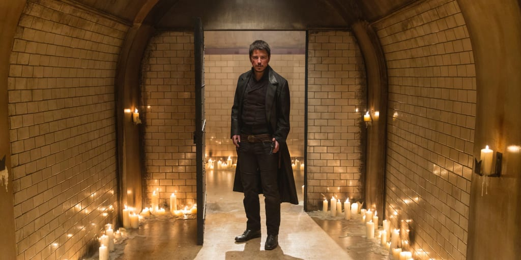 'Penny Dreadful Series' Review: Biggest Misses Of Last Night's Finale.